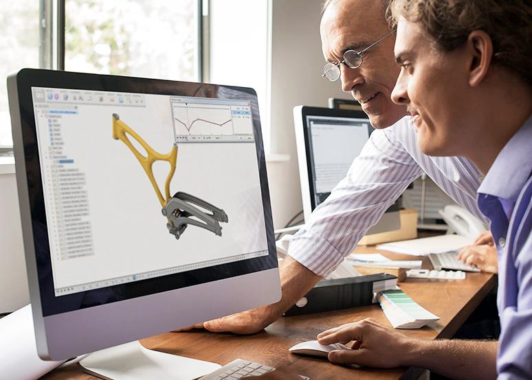 Utilizations For 3d Cad Design Software Scarlet Technologies