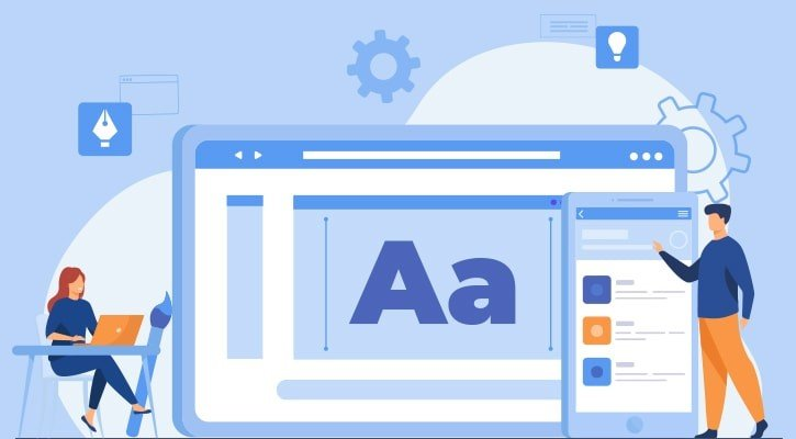 5 Tips For Designing Eye-Catching Websites